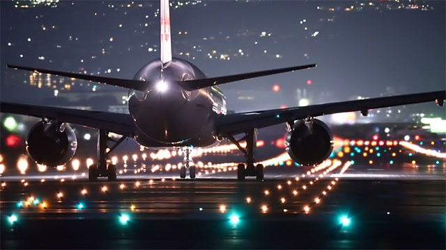 Airfield and Airport Lighting