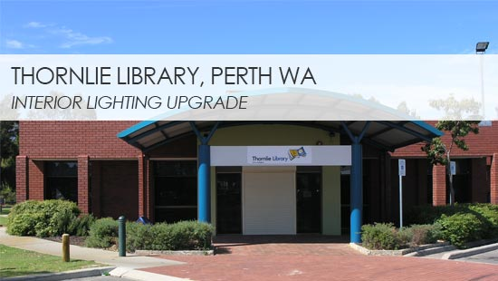 Thornlie Library