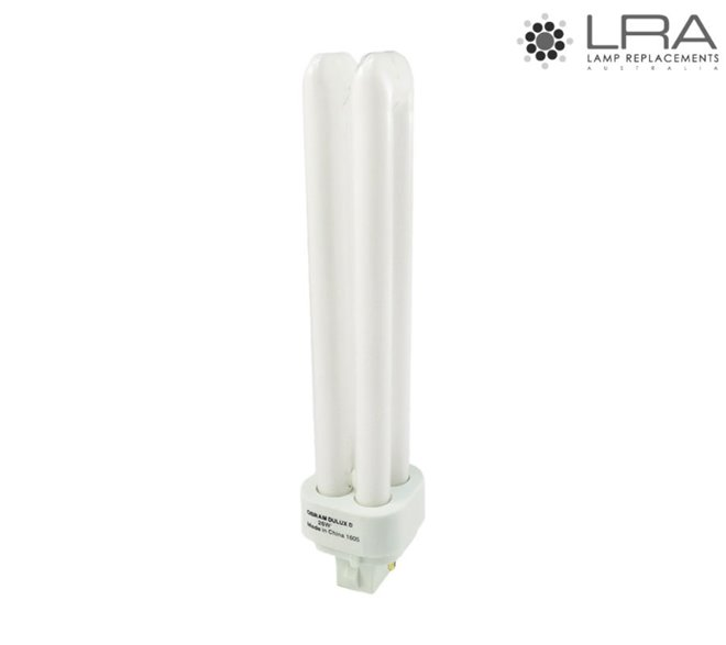 Osram Cfl Pl C 26w G24d3 4000k Lamp Replacements Australia